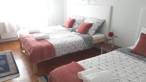 Lehel Apartman, 3526 Miskolc