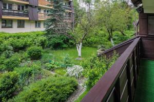 Rent like home - Kasprusie II
