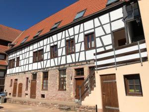 Gästehaus Weingärtner - Feudenheim