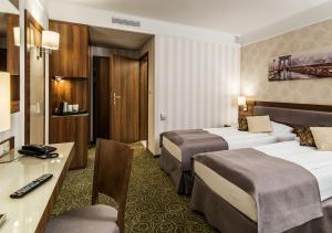 Hotel Lord - Warsaw Airport