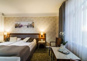 Hotel Lord Warsaw Airport