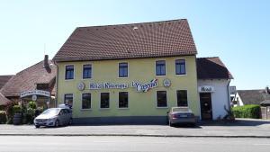 Accommodation in Wennigsen