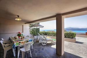 Appartamenti Golfo Stella App. nr. 5 quadrilocale - AbcAlberghi.com
