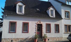 obrázek - Haus Baron 1 Neckarau