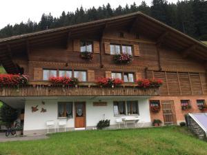 Abelied Adelboden Switzerland JSki - Hotel alpina adelboden