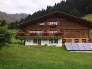 Abelied - Apartment - Adelboden
