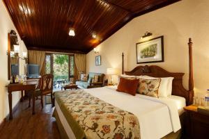 The Naini Retreat by Leisure Hotels, Hotels  Nainital - big - 18