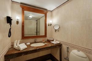 The Naini Retreat by Leisure Hotels, Hotels  Nainital - big - 17
