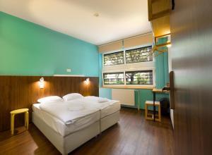 DREAM Hostel Bratislava