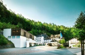 Hotel Zugbrücke Grenzau - Caan