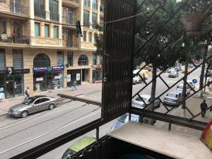 Elisabed Apartment, Apartmanok  Batumi - big - 12
