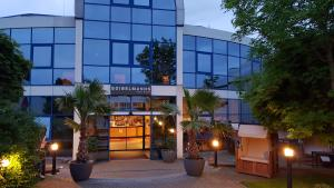 Soibelmanns Hotel Rügen - Dreschvitz