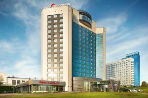 Отель Victoria & SPA, Минск
