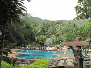 Bottle Beach 1 Resort, Курортные отели  Боттл-Бич - big - 78