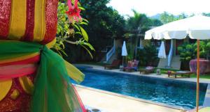 Visit Natural Detox Resort, Hotel  Lamai - big - 47