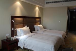 Daysun International Hotel, Hotely  Kanton - big - 30