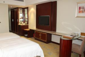 Daysun International Hotel, Hotely  Kanton - big - 29