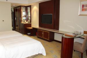 Daysun International Hotel, Hotely  Kanton - big - 6