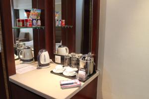 Daysun International Hotel, Hotely  Kanton - big - 5
