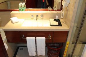 Daysun International Hotel, Hotely  Kanton - big - 2