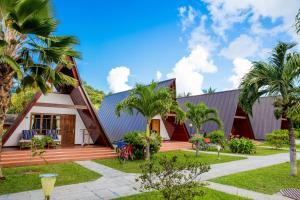 obrázek - La Digue Island Lodge