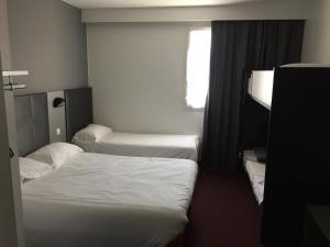 Brit Hôtel Marvejols, Отели  Марвежоль - big - 43