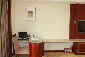 Daysun International Hotel, Hotely  Kanton - big - 32