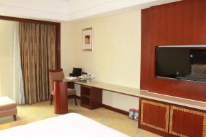 Daysun International Hotel, Hotely  Kanton - big - 34