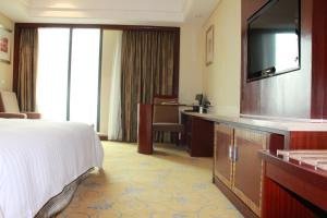 Daysun International Hotel, Hotely  Kanton - big - 22