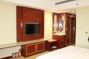 Daysun International Hotel, Hotely  Kanton - big - 37