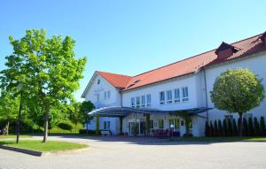 Novum Hotel Seegraben Cottbus - Lakoma