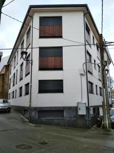 Apartamentos Ares Centro 3000 - Sada
