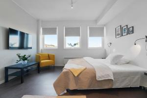 Seminarbakken 4 H04 - Apartment - Tromsø