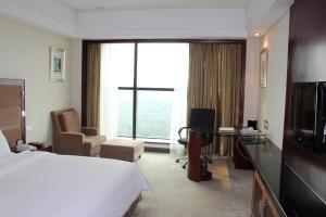 Daysun International Hotel, Hotely  Kanton - big - 35