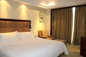 Daysun International Hotel, Hotely  Kanton - big - 33