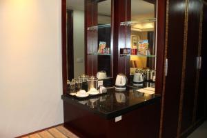 Daysun International Hotel, Hotely  Kanton - big - 39