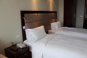 Daysun International Hotel, Hotely  Kanton - big - 17