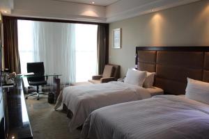 Daysun International Hotel, Hotely  Kanton - big - 16