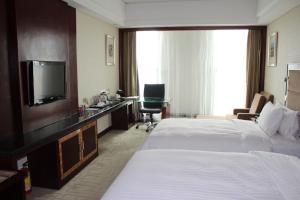 Daysun International Hotel, Hotely  Kanton - big - 11