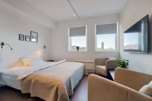 Seminarbakken 4 H05 - Apartment - Tromsø