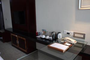 Daysun International Hotel, Hotely  Kanton - big - 46