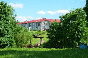 Accommodation in Shukolovo
