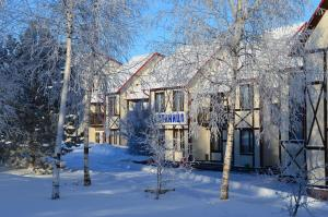 Accommodation in Shukolovo