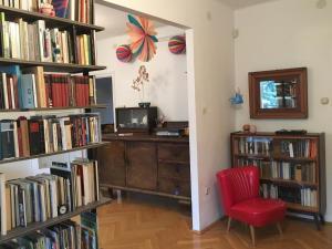 obrázek - Charming castle apartment