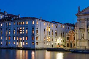 Hotel Palazzo Giovanelli e Gran Canal - AbcAlberghi.com