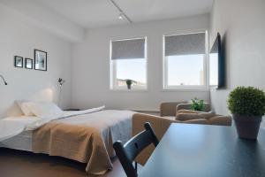 Seminarbakken 4 H06 - Apartment - Tromsø
