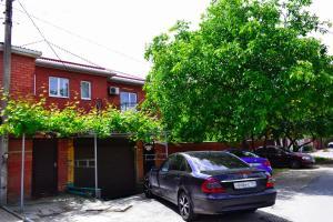 Гостевой дом На Зеленой