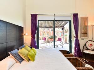 Villa Gran Canaria Specialodges, Виллы  Салобре - big - 40