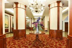 Hotel Belvedere - Brăiliţa