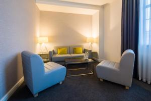 Radisson Blu Hotel, Leeds (3 of 47)